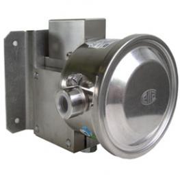 Absolute pressure switch, stainless steel series, IP 65, модель APW