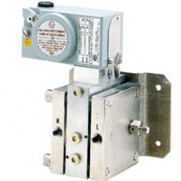 Компактный переключатель дифференциального давления, IP 65, модель DC