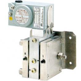 Компактный переключатель дифференциального давления, взрывозащита, EEx-d, IP 65, модель DE