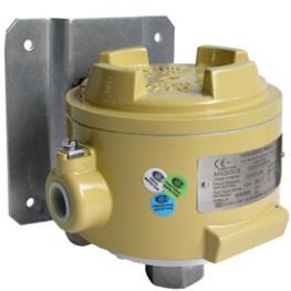 Мембранно-поршневой переключатель давления, для высокого давления, взрывозащита EEx-d, IP 65, модель MAH
