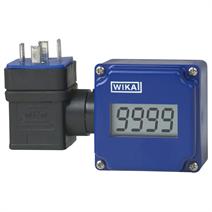 Индикатор пристраиваемый к преобразователю давления Модели A-AI-1 и A-IAI-1