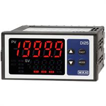 Цифровой индикатор для установки в панель Модель DI25