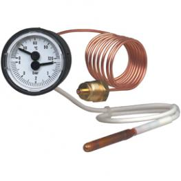 Термоманометр Модель MFT