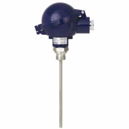 Термометр сопротивления без защитной гильзы, модель TR 10-H