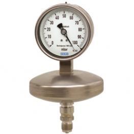 Манометр абсолютного давления, Модель 532.51